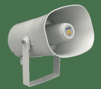 APH20T - Plastic directional multi-purpose horn loudspeakers 100V