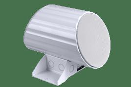 CELL10BT - Metal bi-directional sound projector