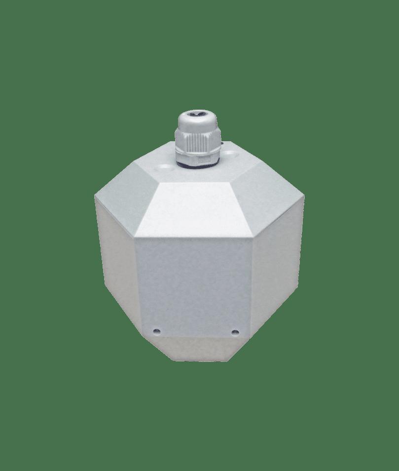 DNM-ENET - Digital Noise Sensing Microphone