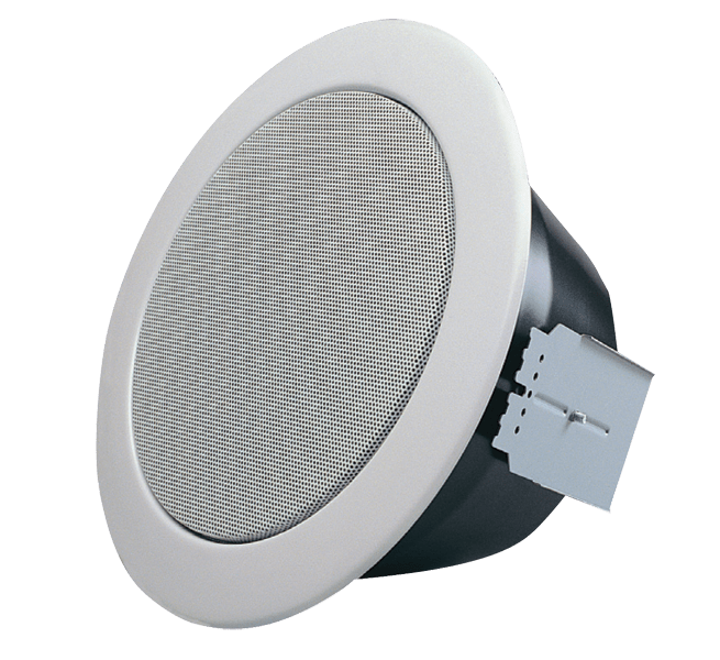 RGS5FT - Round metal ceiling speaker 5,25""