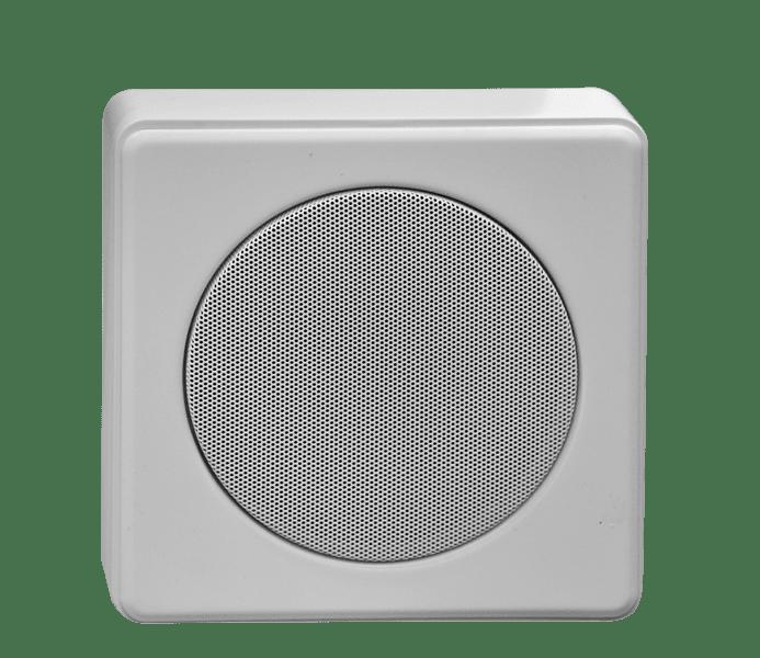 """SENTRY6ST - Surface mount speaker 5.25"""""""