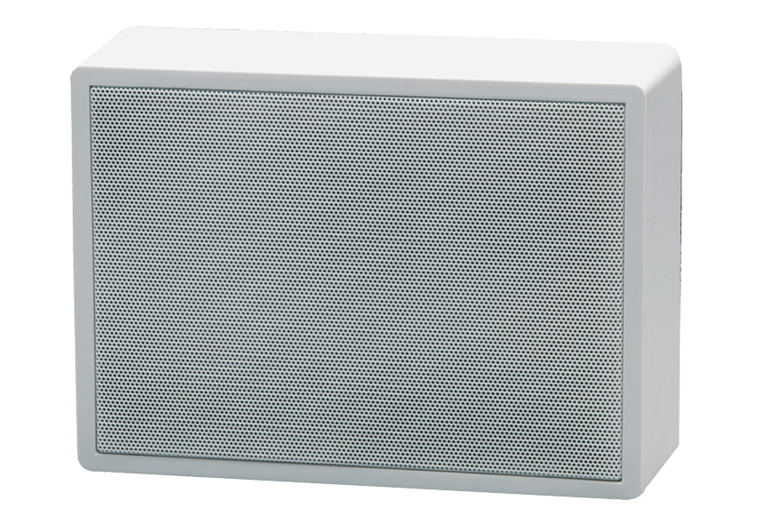 VOXA-PWC - Surface mount IP speaker 4""