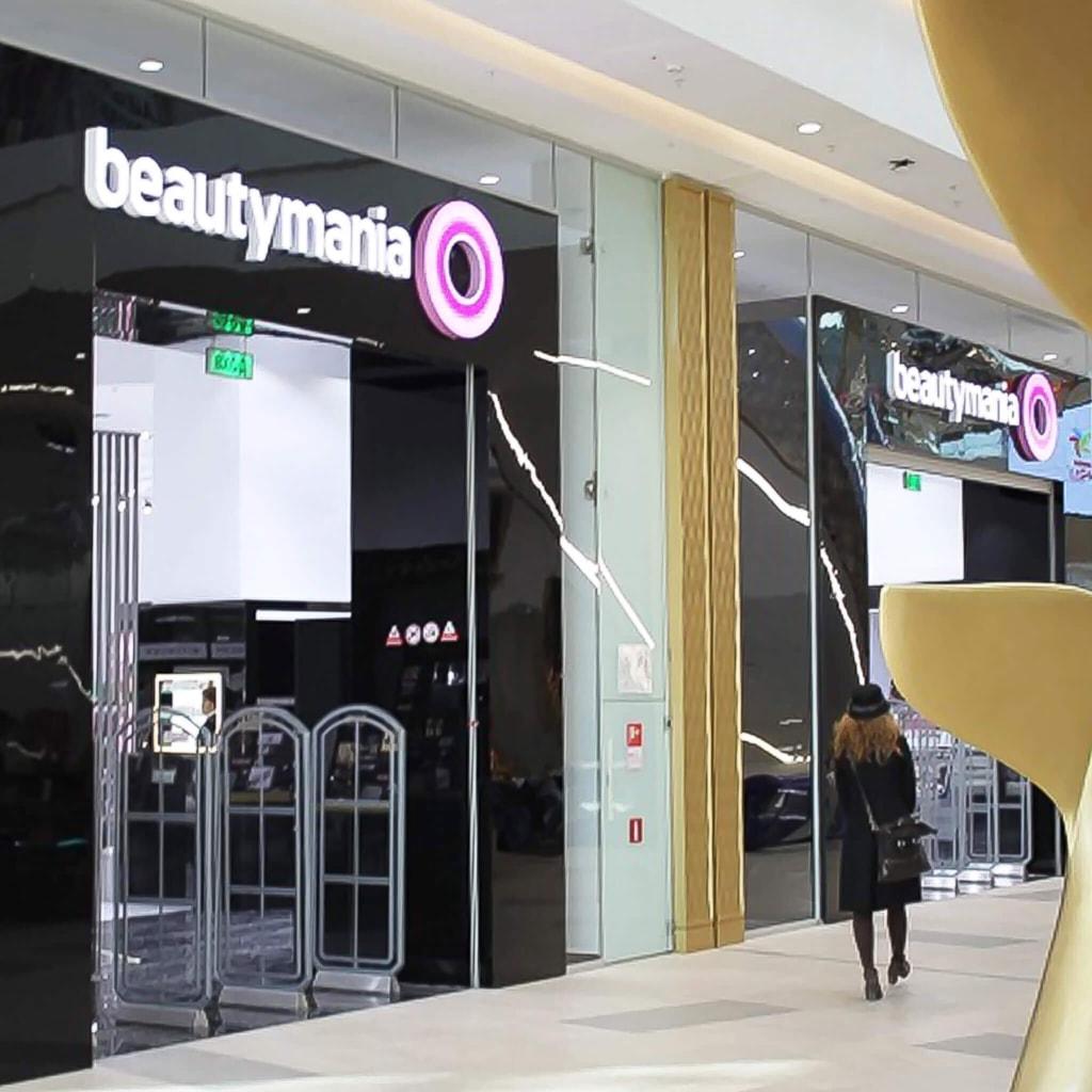 Beautymania - Astana, Kazakhstan