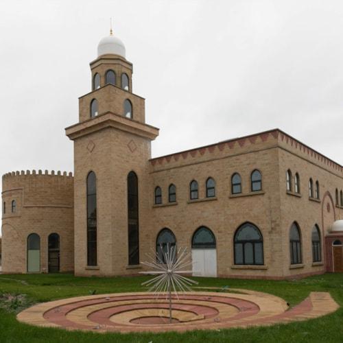 Al-Masjid al-Saifee Mosque
