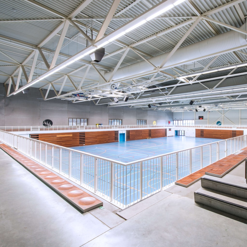 Sports Flanders - Bruges, Belgium