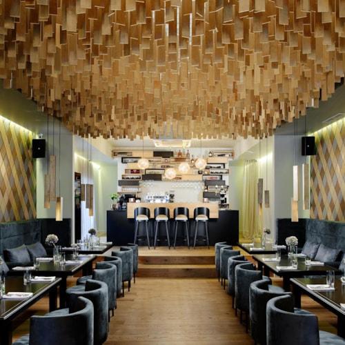 Restaurant DIA
