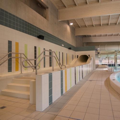 Swimming pool De Kouter