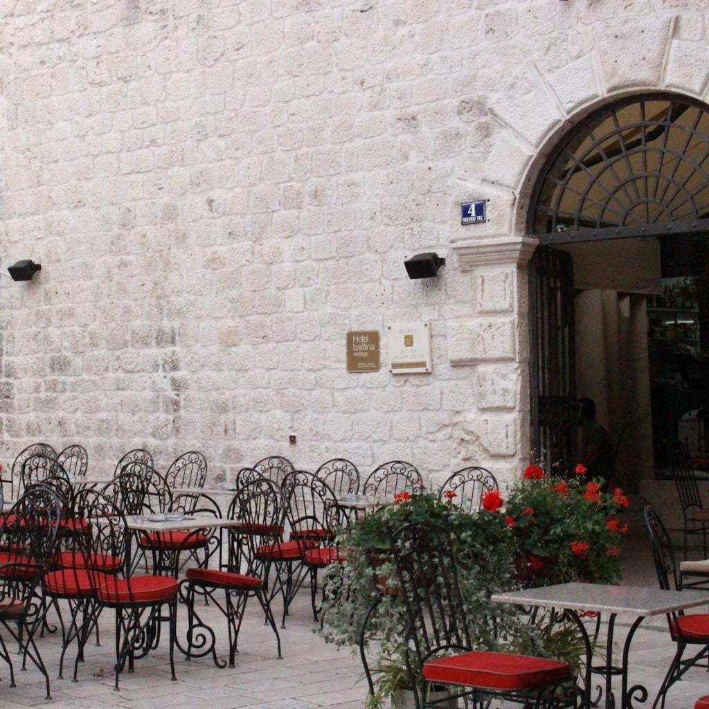 Diocletian - Split, Croatia