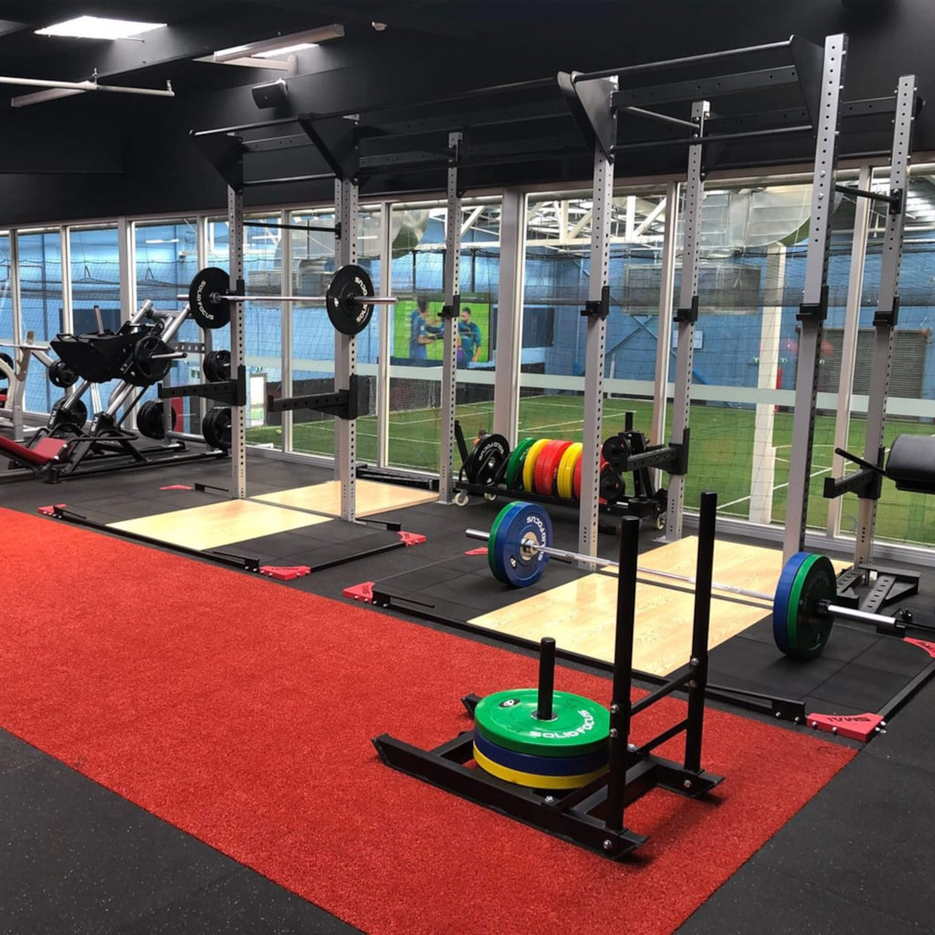 Elite Football Training Facility - Melbourne, Australia