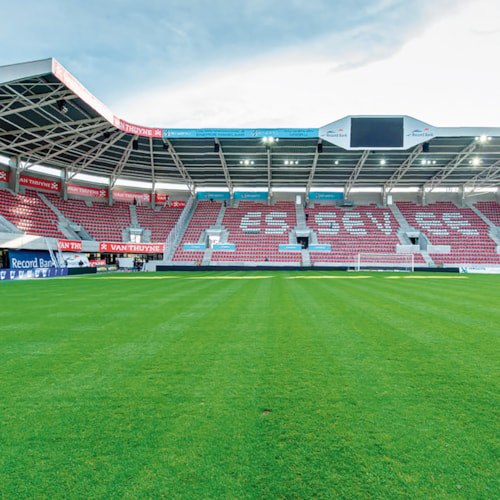 Rainbow Stadium