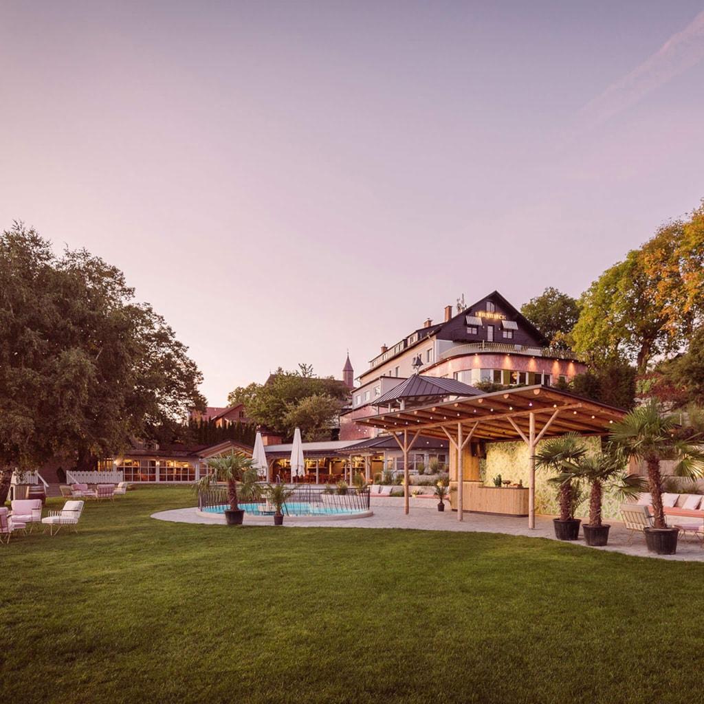 Fernblick -  Sankt Corona am Wechsel, Austria
