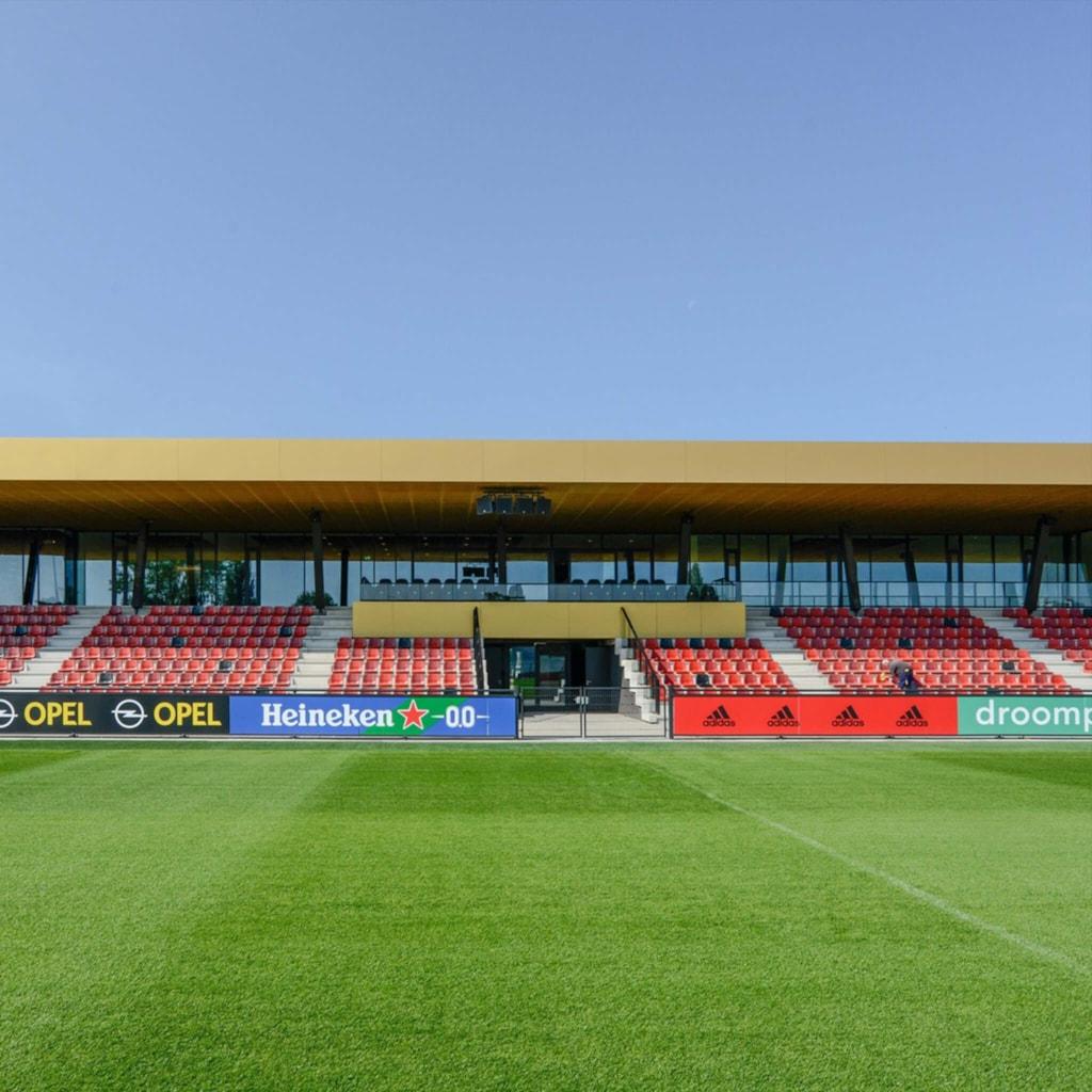 Feyenoord Academy - Rotterdam, the Netherlands