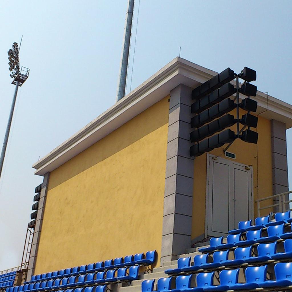 Football Academy - Luanda, Angola