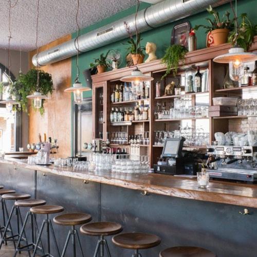 Café Franklin