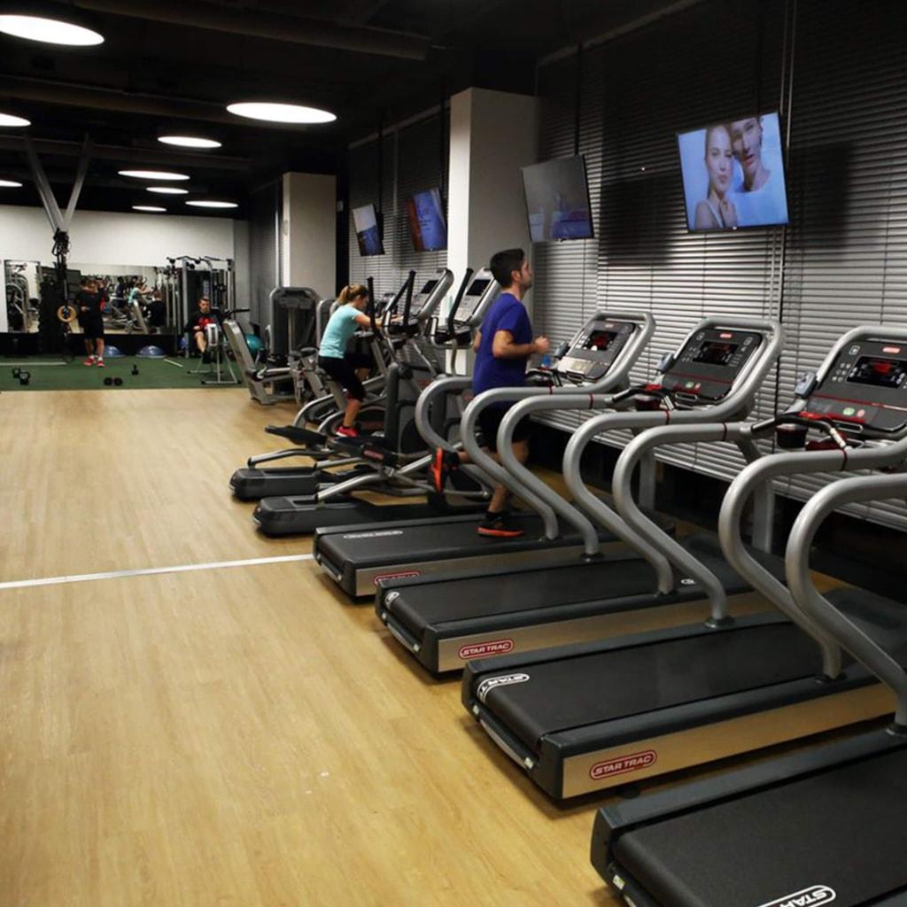 Golem Fitness Club - Bratislava, Slovakia