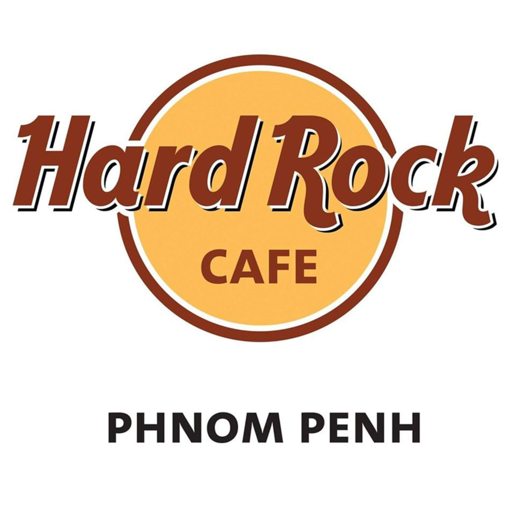 Hard Rock Cafe Phnom Penh - Phnom Penh, Cambodia