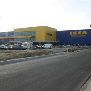 IKEA - Ghent, Belgium