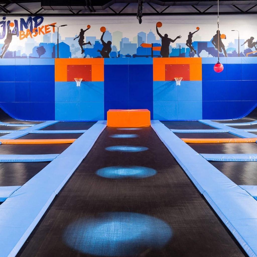 Jump Arena - Bratislava, Slovakia