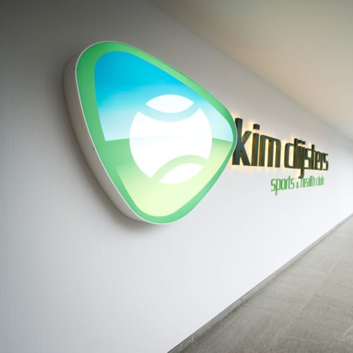 Kim Clijsters Sports & Health Club