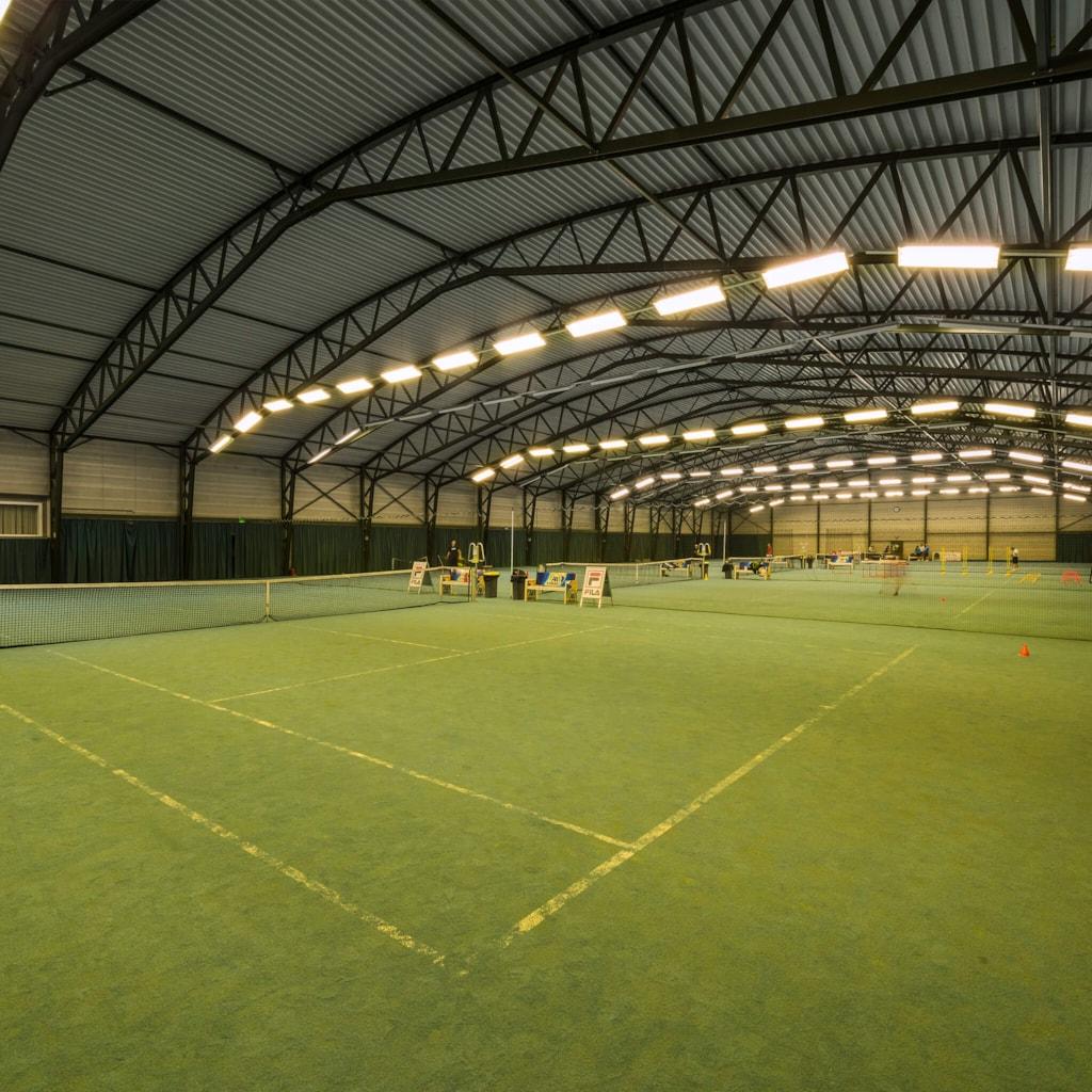 Kim Clijsters Sports & Health Club - Bree, Belgium