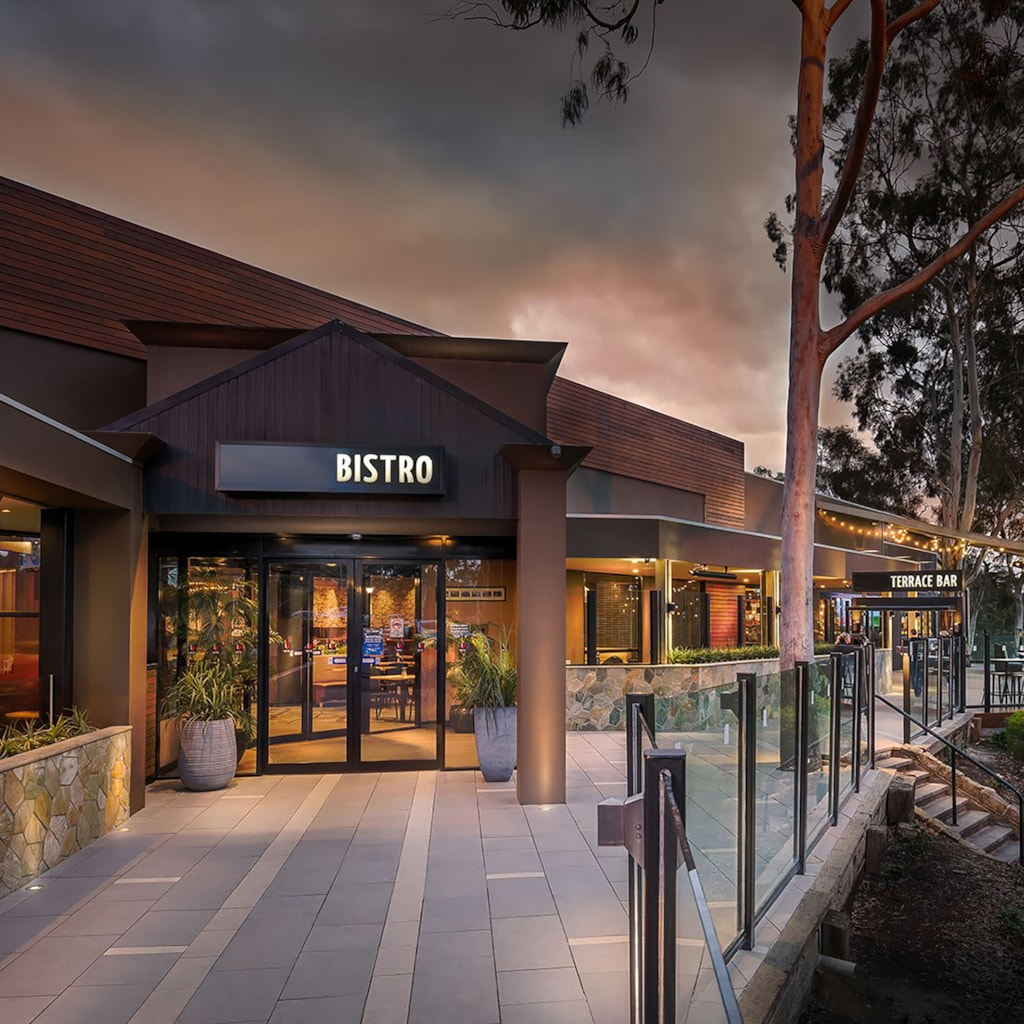 Lower Plenty Hotel - Melbourne, Australia