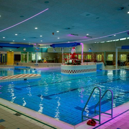 Malkander Aquatic center