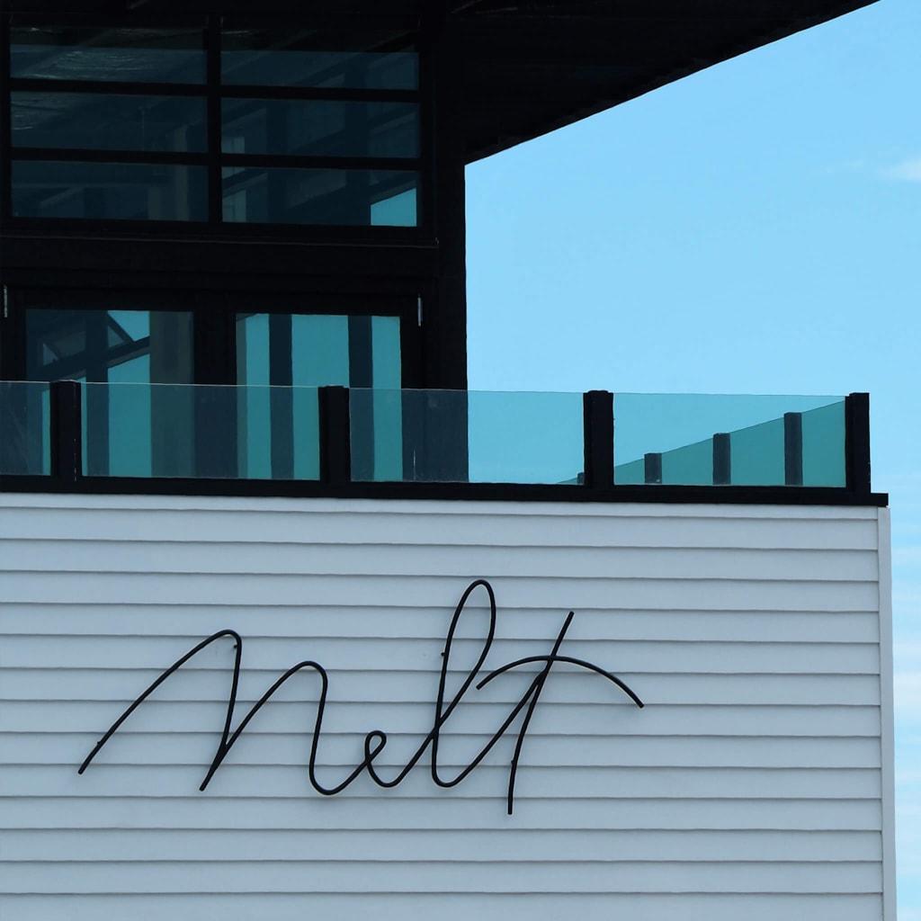 Melt Pizzeria - Adelaide, Australia