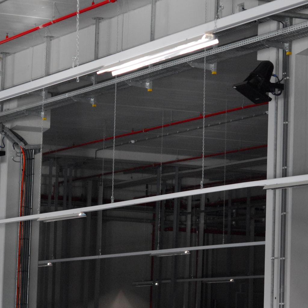Nike Distribution Centre - Laakdal, Belgium