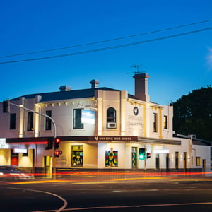 The Notting Hill Hotel - Melbourne, Australia