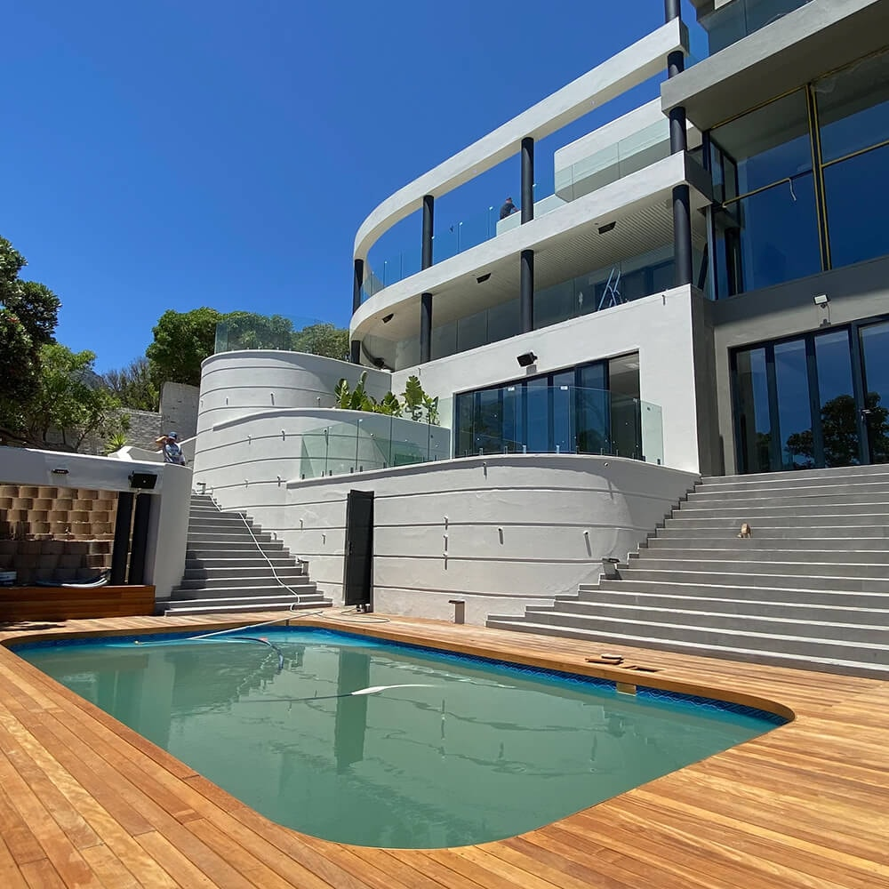 Seaside residence Western Cape - Western Cape, South Africa
