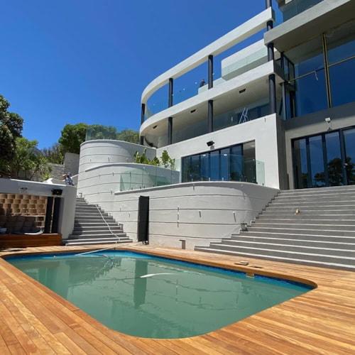 Seaside residence Western Cape