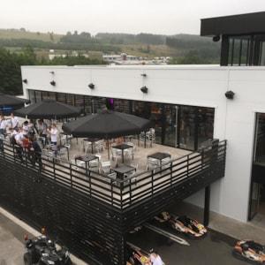 RACB Karting Club de Francorchamps - Stavelot, Belgium