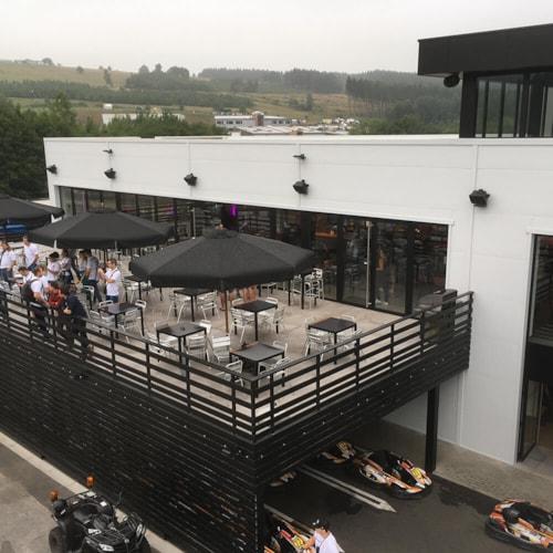 RACB Karting Club de Francorchamps