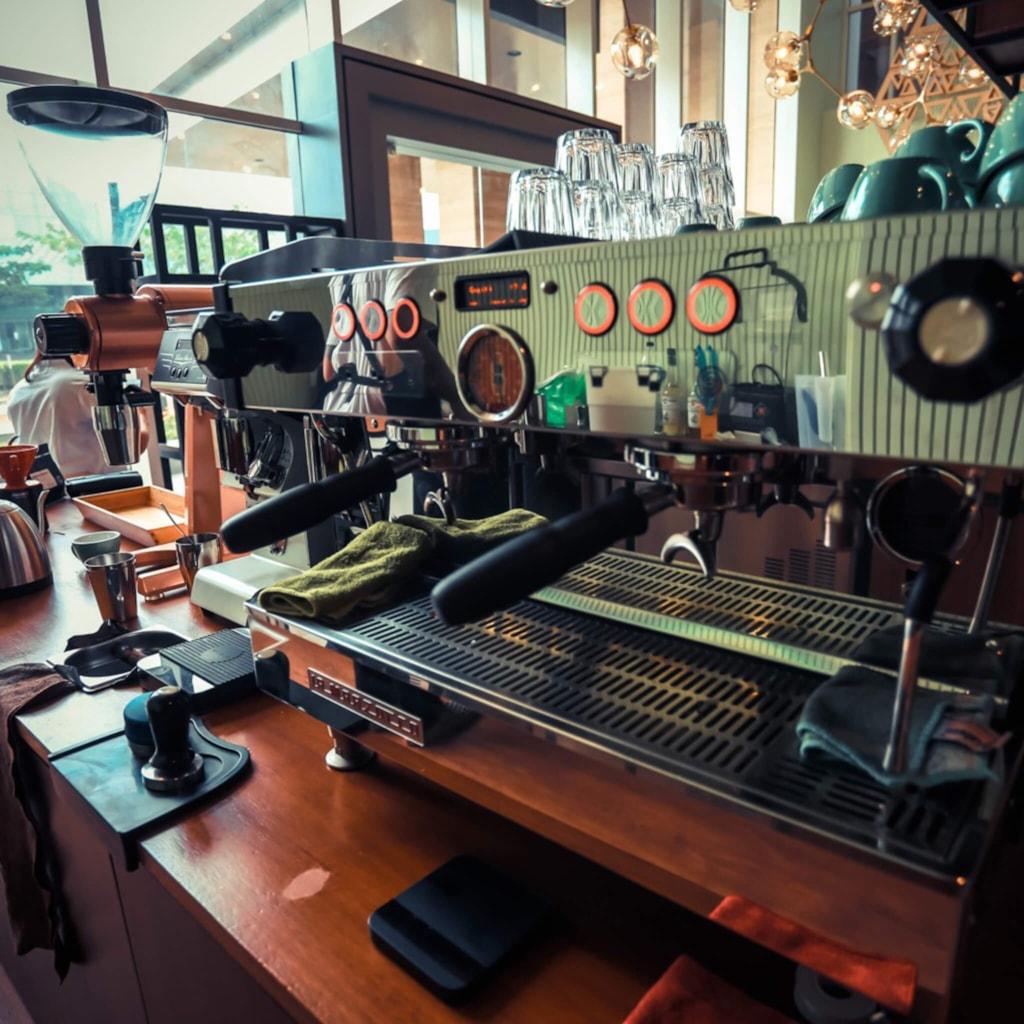 Sositi Coffee and Bar - Tangerang, Indonesia