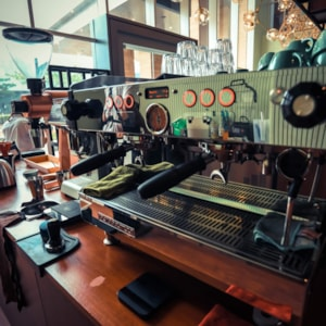 Sositi Coffee and Bar - Tangerang, Indonesia