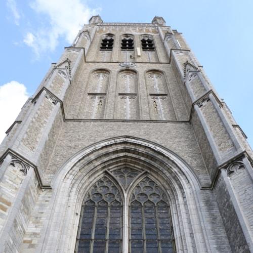 St Jacobs Church