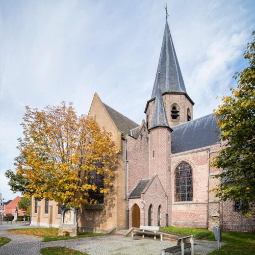 St. Aldegondis Church