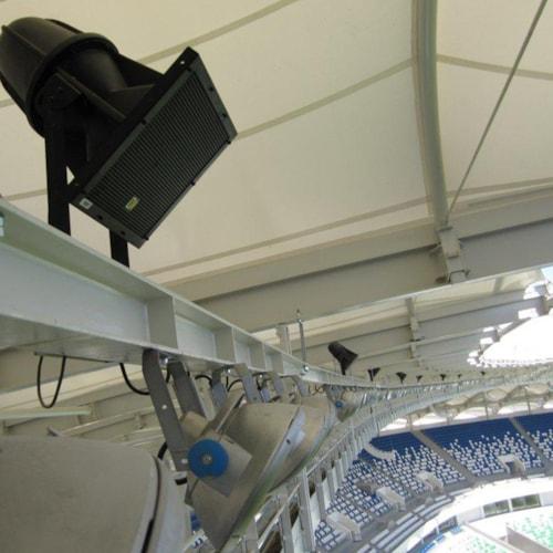 Bunyodkor football stadium