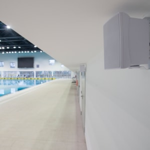 Lágymányosi Swimming pool - Budapest, Hungary