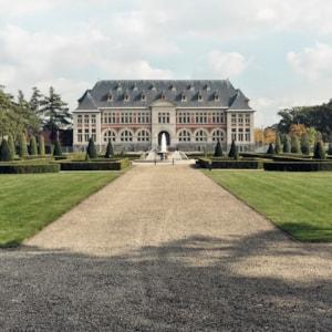 Ter Hills hotel - Maasmechelen, Belgium