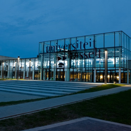 Universiteit Hasselt