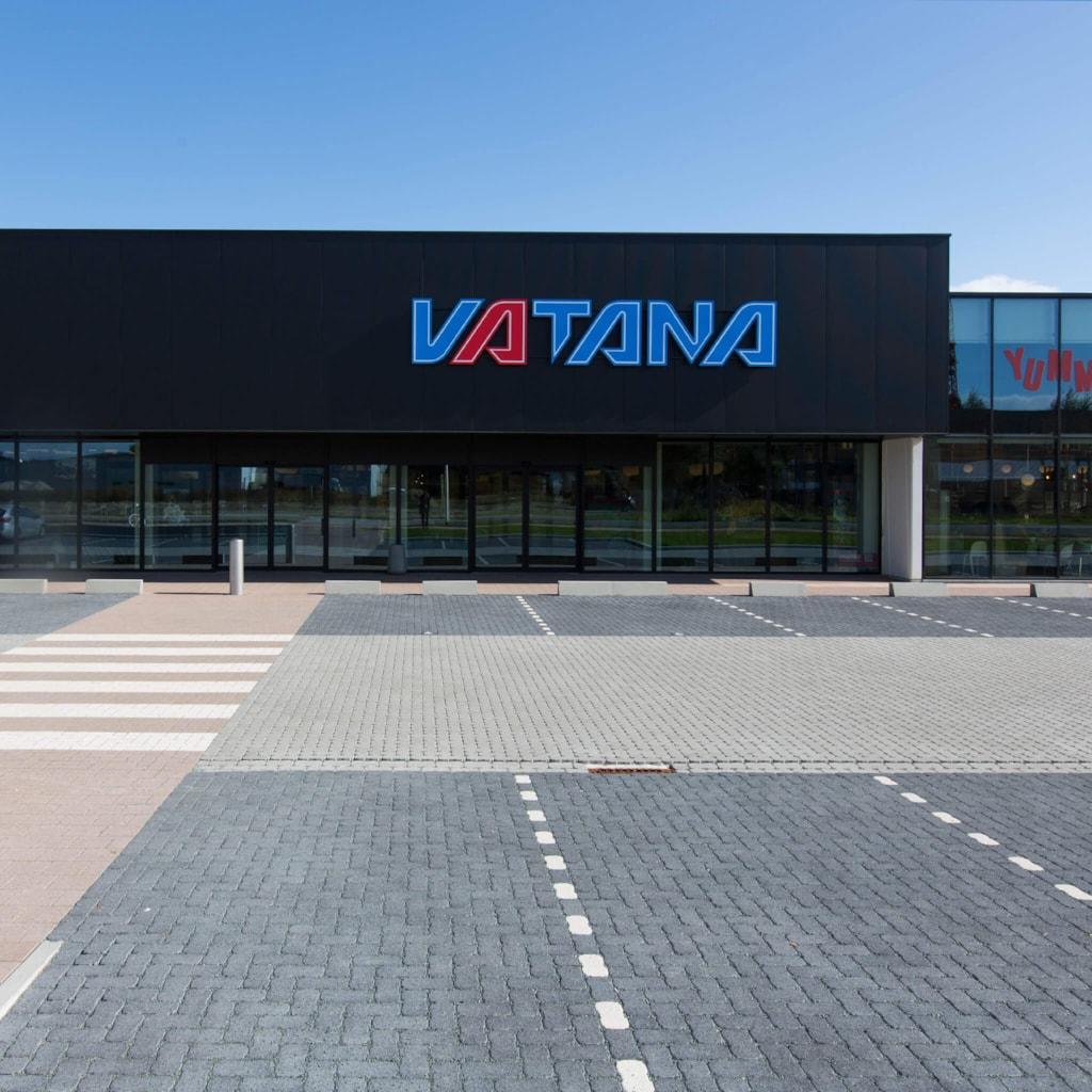 Vatana - Overpelt, Belgium