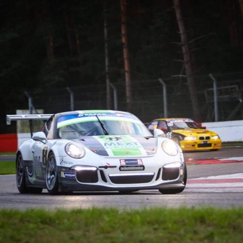 Racetrack Zolder