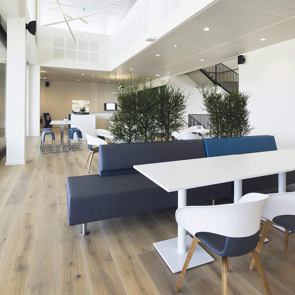 Atlas Copco Rental - Boom, Belgium