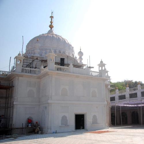 Gurdwara Nanak Jhira Sahib