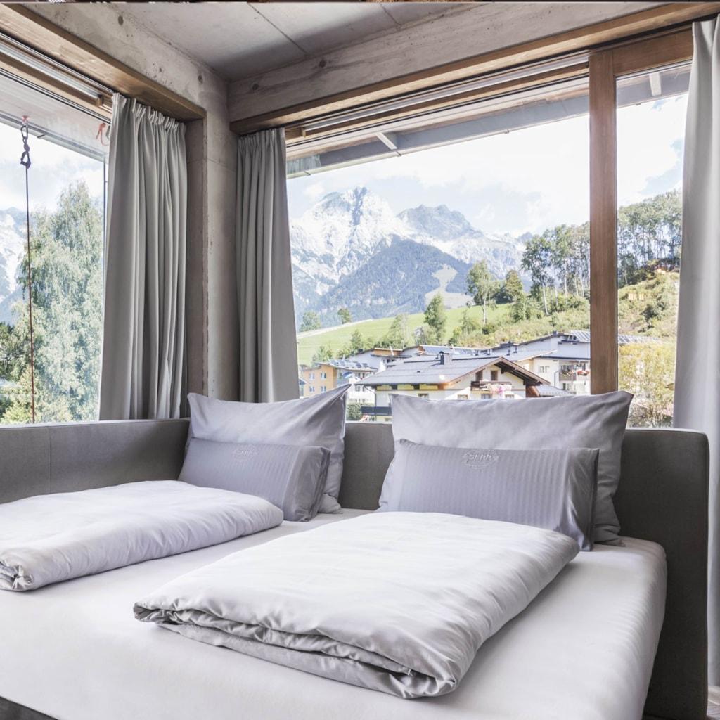 Sepp hotel - Maria Alm, Austria