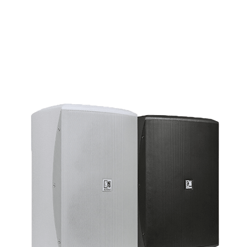 Compact power cabinets -
