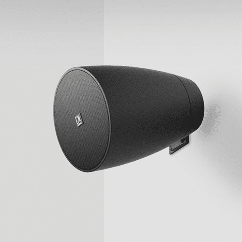 Design wall sound projector -