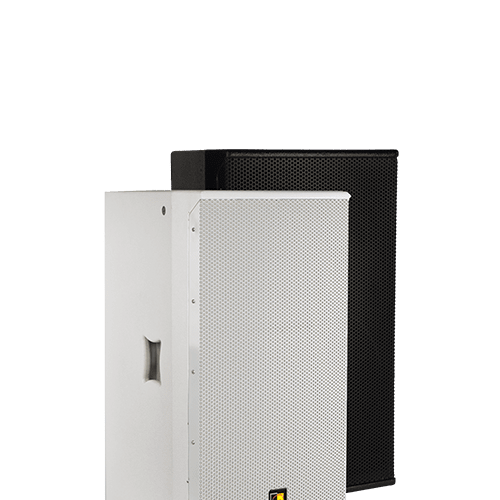 Installation power cabinets -