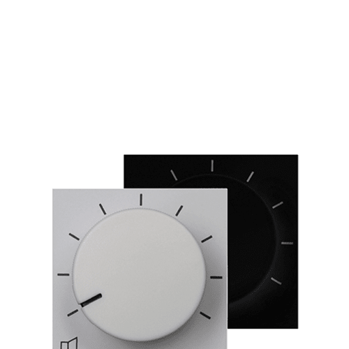 Volume controllers -